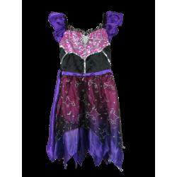 Dětský kostým čarodějnice 2