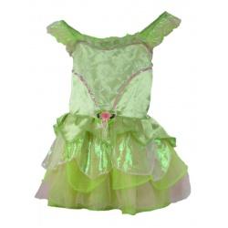 Dětský kostým princezna č. 6