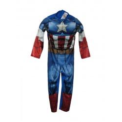 Dětský kostým Kapitán...