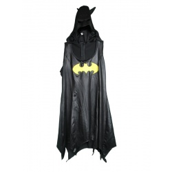 Dětský kostým Batmanka 1.