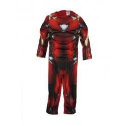 Dětský kostým Iron Man 2