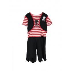 Dětský kostým pirát 1