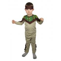 Dětský kostým Indiánek 1