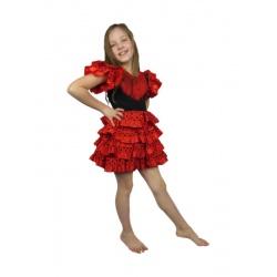 Dětský kostým španělská...