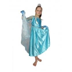 Dětský kostým Elsa 2
