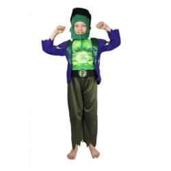 Dětský kostým Frankenstein 2