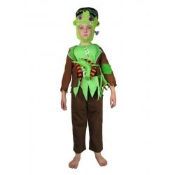 Dětský kostým Frankenstein 3