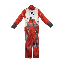 Dětský kostým pilot X-Wing...