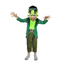 Dětský kostým Frankenstein 4