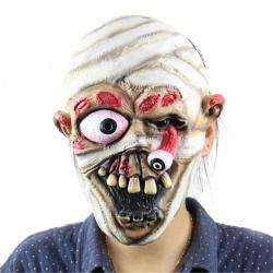 Maska jedno oko ven obvaz
