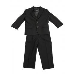 Dětský černý oblek – sako,...
