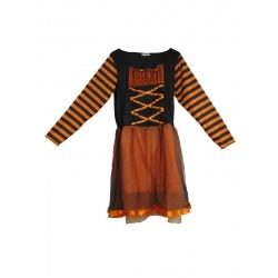 Kostým pro dospělé čarodějnice