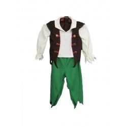 Dětský karnevalový kostým...