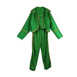 Kostým pro dospělé Zelený...