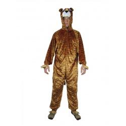 Kostým pro dospělé Tygr