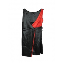 Dětský kostým černočervené...