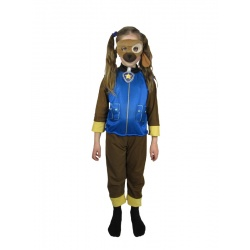 Dětský kostým Tlapková...