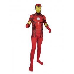 Kostým pro dospělé Iron Man