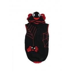 Dětský kostým černočervený...