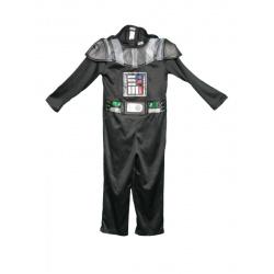 Dětský kostým Darth Vader 4