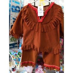 Dětský kostým indián č. 5