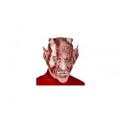 Maska čert 1