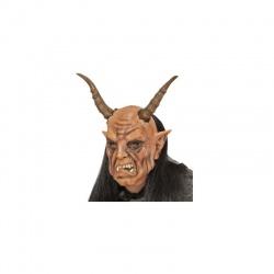 Maska čert 2