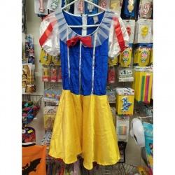 Kostým pro dospělé Sněhurka