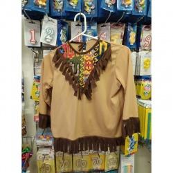 Dětský kostým indián 5
