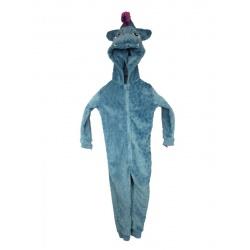 Dětský kostým dráček