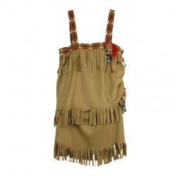 Dětský kostým indiánka 7