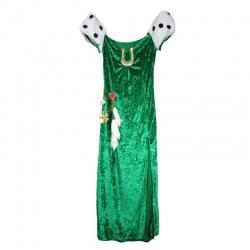 Kostým pro dospělé paní...