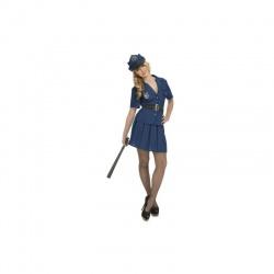 Kostým pro dospělé policistka