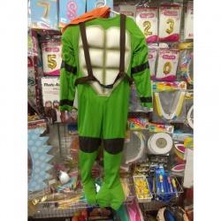 Dětský kostým Želva Ninja