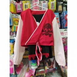 Dětský kostým pirát 4