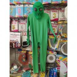 Dětský kostým Mimozemštan