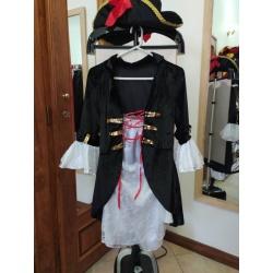 Kostým pro dospělé mušketýrka