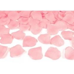 Okvětní lístky růže pink 100ks