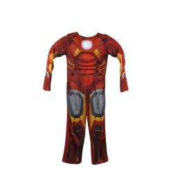 Dětský kostým Iron Man
